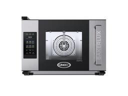 Конвекционная печь unox xeft-03hs-emrv