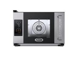 Конвекционная печь unox xeft-03hs-etrv