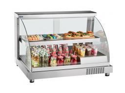 Холодильная витрина abat вхн-70