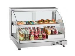 Холодильная витрина abat вхн-70-01