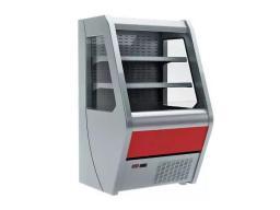 Холодильная горка полюс f13-07 vm 1,0-2 ral 3002