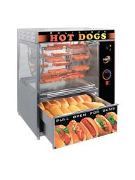 Аппарат для хот-догов сиком гриль мк-1.44