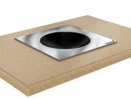 Индукционная плита типа ипв-110212