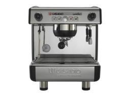 Профессиональная кофемашина casadio undici a/1 tc черная