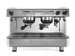 Профессиональная кофемашина casadio undici a/2 белая