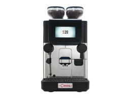Автоматическая кофемашина lacimbali s20 cp milk ps