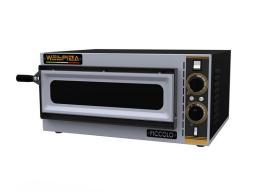 Подовая печь wellpizza piccolo 1m