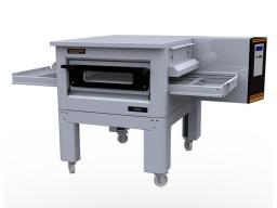 Конвейерная печь wellpizza rapido 32