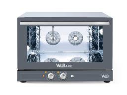 Конвекционная печь wlbake v464mr