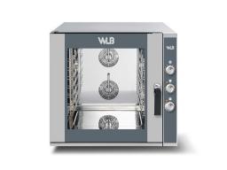 Печь конвекционная wlbake wb664 mr