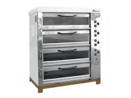 Пекарский шкаф восход хпэ-750/4 с обр.