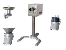 Универсальная кухонная машина торгмаш пермь укм-0,6 2ск