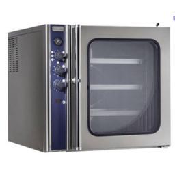 Печь конвекционная electrolux fcg201 260703 газ
