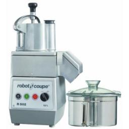 Процессор кухонный robot coupe r502 380в