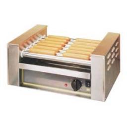 Гриль roller grill д/хот-догов rg 7