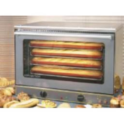 Печь конвекционная roller grill fc110eg