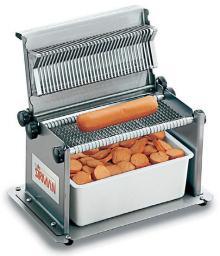 Аппарат для нарезки hot dog sirman tw6