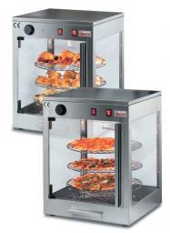 Витрина для пиццы sirman vetrinetta d 42