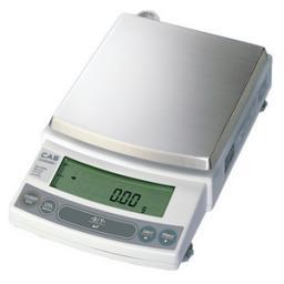 Весы эл.лабораторные cas cuw-420h