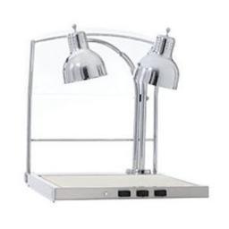 Подогреватель ламповый alto shaam cs-200