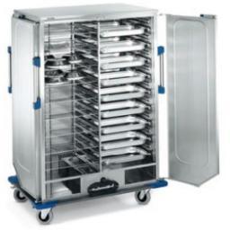 Шкаф передвижной blanco bw36 тепловой