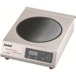 Плита вок индукционная un-3,5kc-1