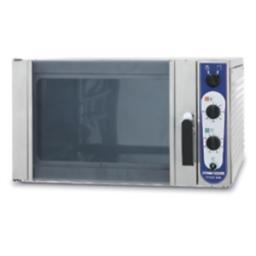 Печь конвекционная metos chef 240 3751958