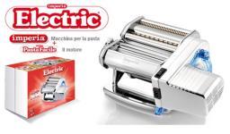 Аппарат для макарон imperia electric 650