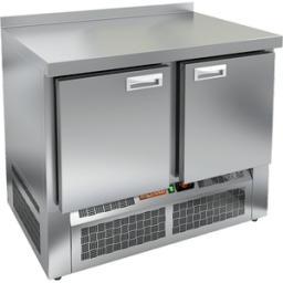 Стол с охлажд.шкафом hicold gne11/tn
