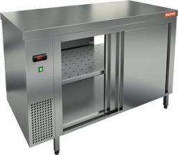 Стол с тепловым шкафом hicold tst430 15 gn o
