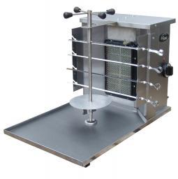 Аппарат для шаурмы grill master ф1шмг 11205 газ