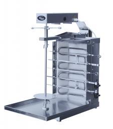 Аппарат для шаурмы grill master ф2шмэ 21204