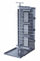 Аппарат для шаурмы grill master ф3шмг 11203 газ