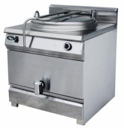 Котел grill master ф1кпг/100 13058 газ