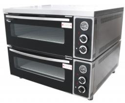Печь для пиццы grill master ппэ/2 22128