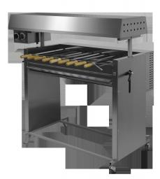 Шашлычница grill master ф2шг 11301