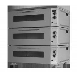 Шкаф жарочный grill master шжэ/3 22115
