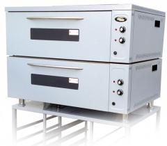 Шкаф жарочный grill master шжэ/2 22117к