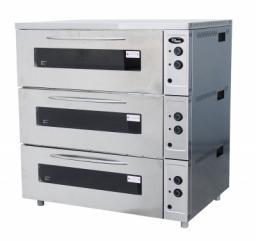 Шкаф жарочный grill master шжэ/3 22122