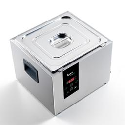 Термостат ванна apach asv 2/3 gn