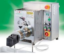 Аппарат для макарон la monferrina p3