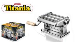 Аппарат для макарон imperia titania t2/4 ручной 190