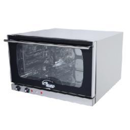 Печь конвекционная grill master фжш/2 22225