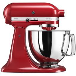 Миксер kitchenaid 5ksm125eer красный