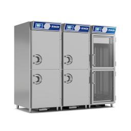 Шкаф холодильный irinox cp 120 multi rr