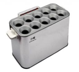 Аппарат для приготовления сосисок в яйце hurakan hkn-gew10