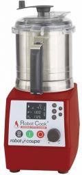 Куттер с подогревом robot coupe robot-cook 43000r