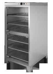 Шкаф расстоечный grill master рпк 1 22151