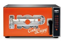 Печь конвекционная venix hop air fryer