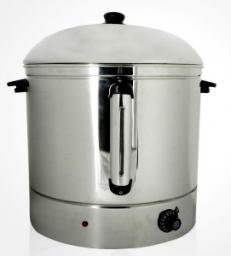 Аппарат для варки кукурузы hurakan hkn-cdc48